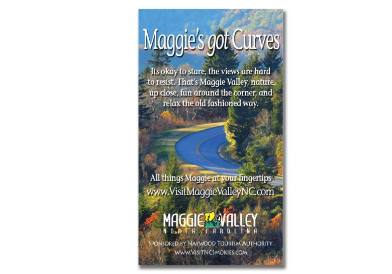 Maggie Valley Southern Living Ad