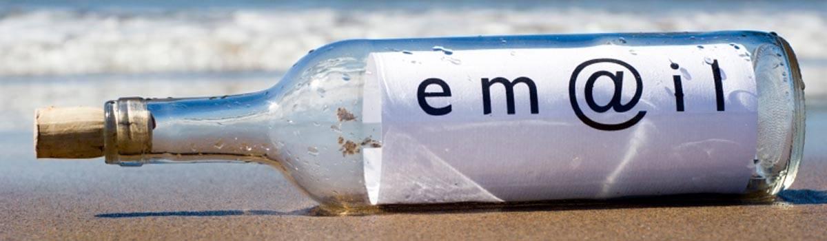Email pitfalls